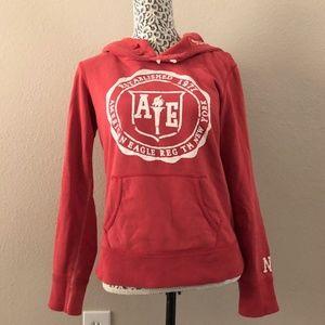AE  Hoodie Sweatshirt